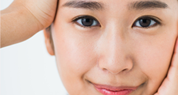 1回の施術で小顔効果がすぐに現れる「コルギ(骨気)」